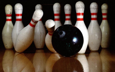Varsity Bowling heads to Regionals