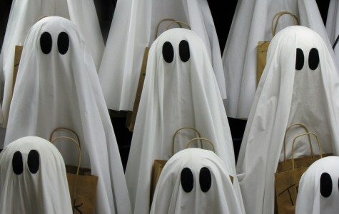Unmasking questions about Halloween