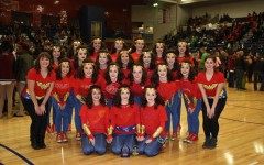Howell Pompon takes 3rd at state competition