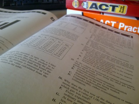 ACT prep and tips