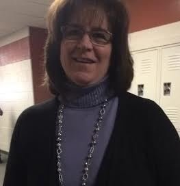Laura Rumohr earns Howell Service Person of the Year