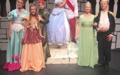 Meet the cast of Cinderella