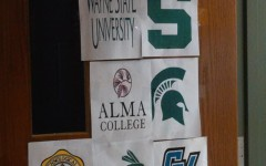 HHS teachers share college experiences