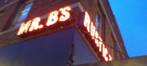 Restaurant Review: Brand New Mr. B's