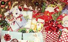 What's under the tree? Students share their Christmas wishlist