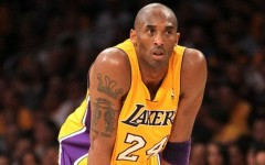 Kobe Bryant's career comes to a close