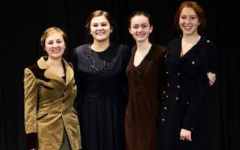 HHS seniors to direct Black Box productions
