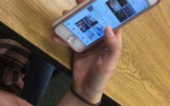 HHS blocks social media on wifi