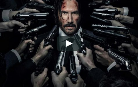 The anticipation behind John Wick: Chapter Two
