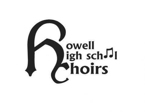 """An Evening at Our Place"" with HHS Choirs"