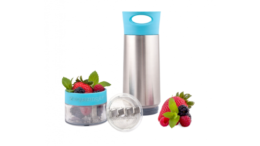 aqua-zinger-infusing-water