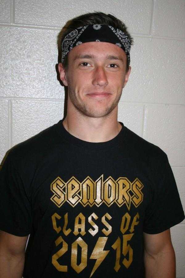 HHS football star enters final season