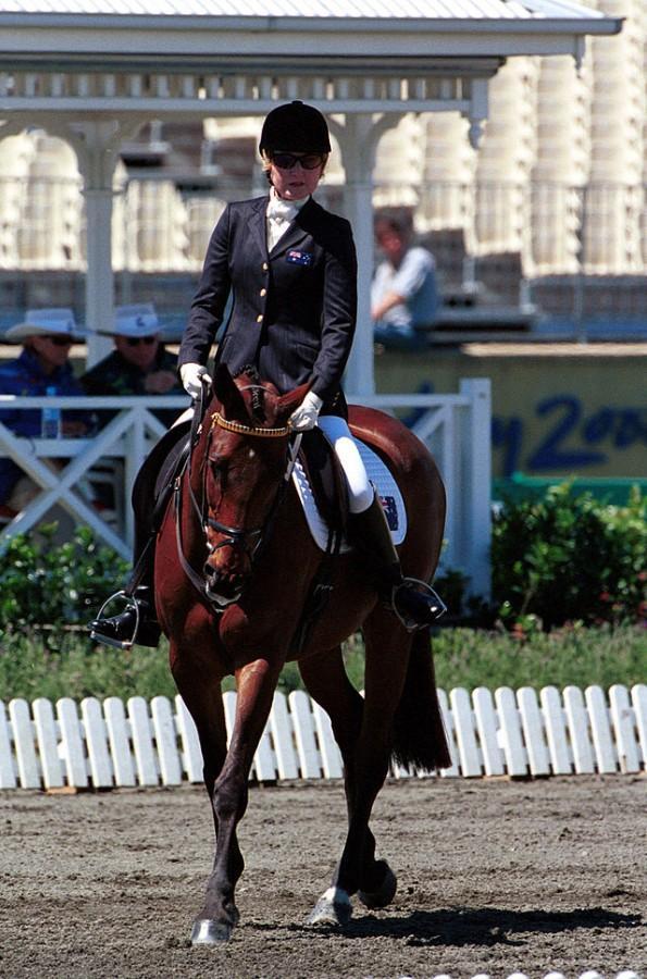 Equestrian team adds another regional win under belt