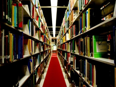 The Literary Society connects students through reading