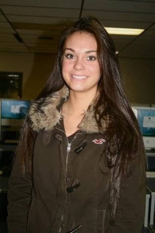 November's Co-op student excels at work