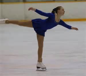 HHS figure skating team enters new season