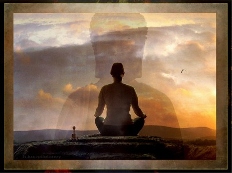 Meditation club helps students alleviate stress