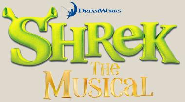 CTH presents Shrek the Musical