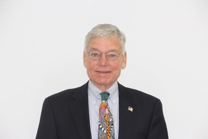 HHS finds new Interim Superintendent