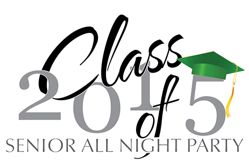 Chaperons and donations required for Senior All-Night Party