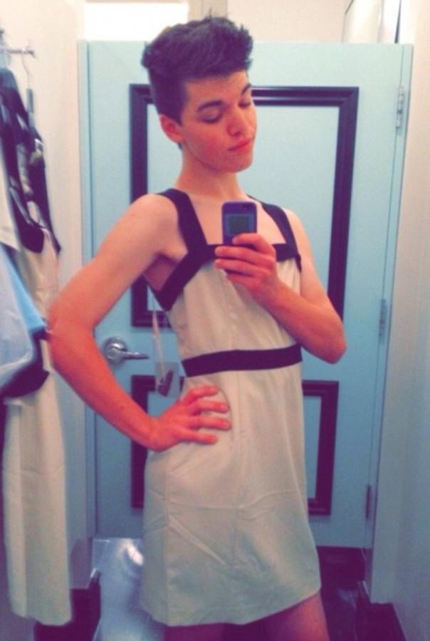 Transgender teen's death draws attention to LGBTQ community