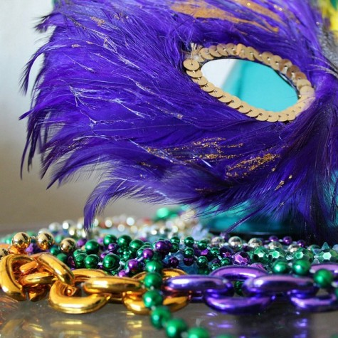 HHS gears up for Mardi-Gras themed Winterfest