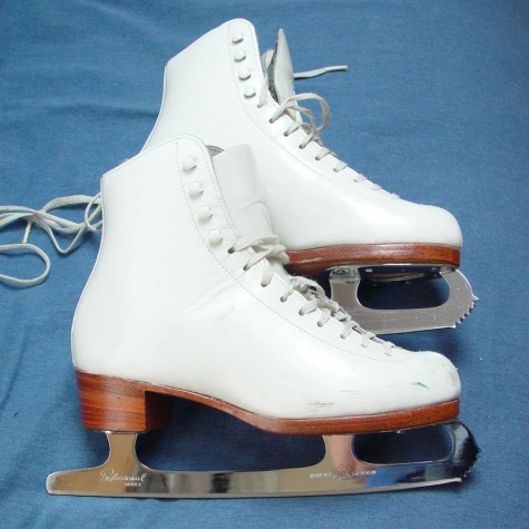 HHS's first Senior Skate this Saturday