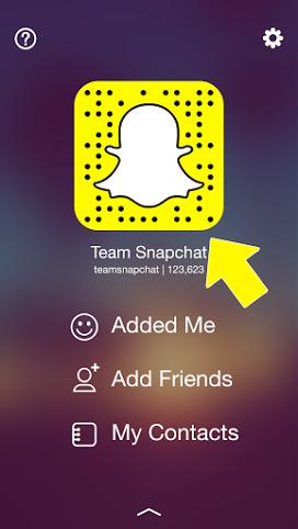 Snapchat says