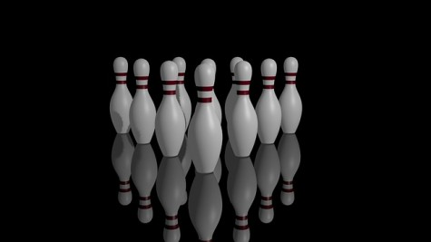 Championship win for HHS bowling team