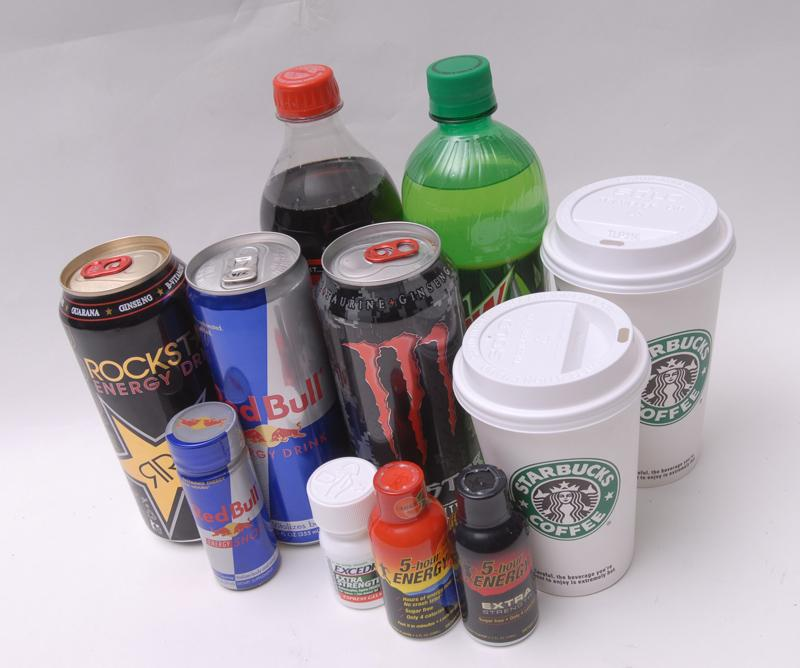Caffeine: fighting the addiction