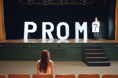 Best promposals of 2015