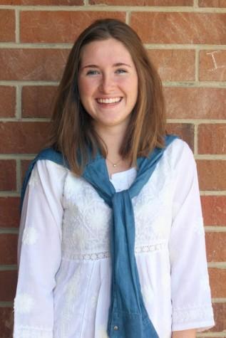 Mackenzie McDonell