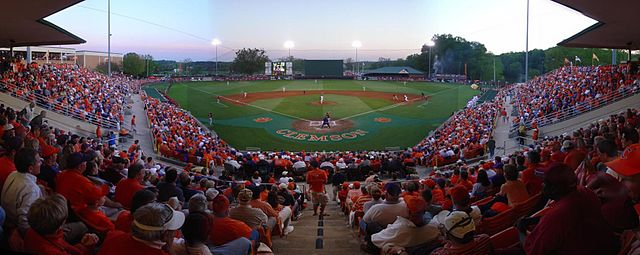 Howell junior commits to play baseball at Division I Clemson University