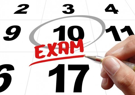 New midterm schedule adds to senior stress