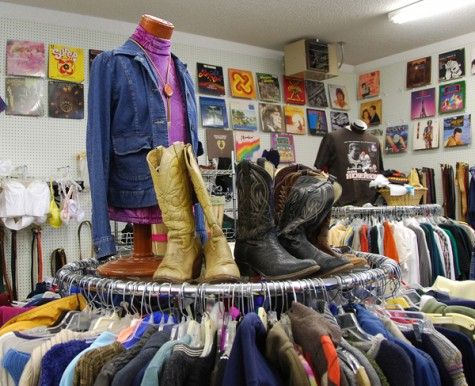 Tips to help you thrift