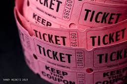 2016 Prom ticket information
