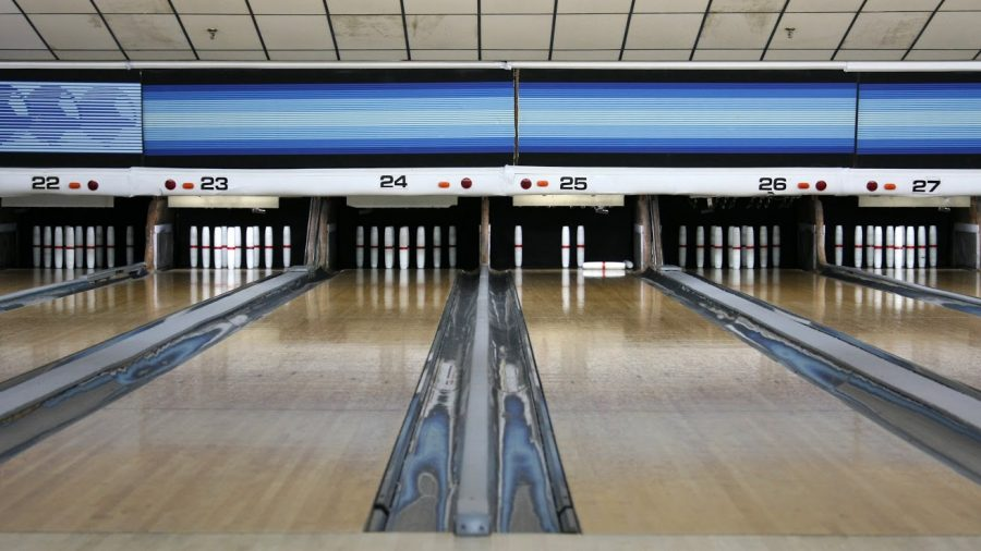 Howell Bowling rolls into their Season