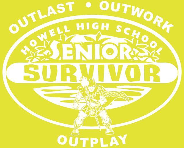 Senior Survivor applications are out