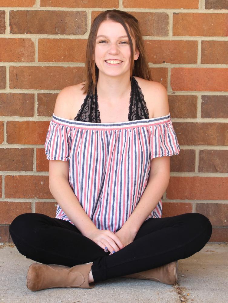 Shelby Laupp