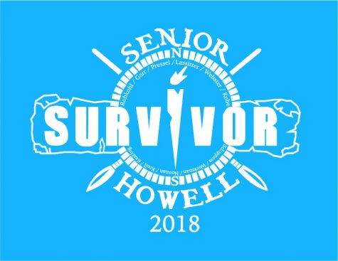 Behind the new senior survivor logo