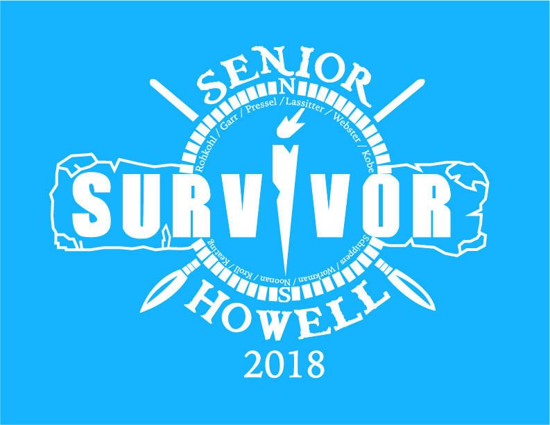 Behind The New Senior Survivor Logo The Main Four All your flair i wonder how frequently they change out the person designing these logos. behind the new senior survivor logo