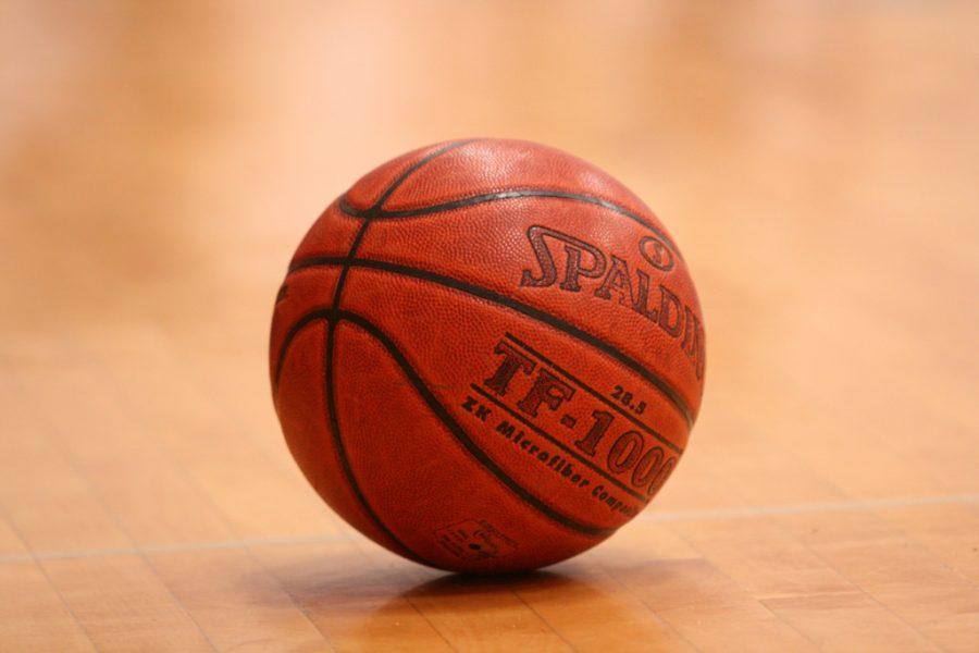 2018 Girls Basketball tryouts