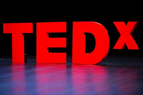 Ted Talks come to the Rod Bushey Performing Arts Center