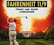 """Fahrenheit 11/9"": Michael Moore Strikes Back"
