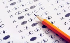 Don't sweat the SAT