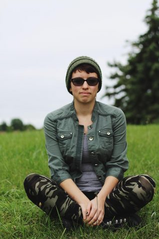 Melissa Scharaswak