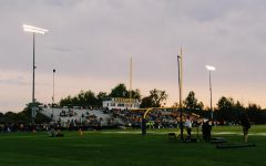 Howell football takes a loss against Hartland