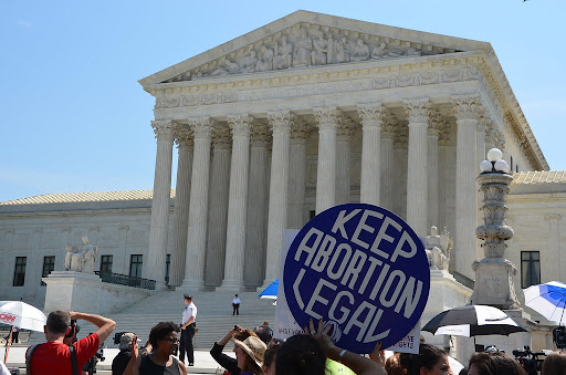 Texas Abortion Laws are a Step too Far